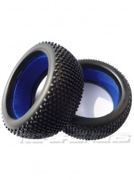 All Mighty Tires with foam inserts  for 1:8 off road Buggy