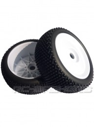 All Mighty Tires Set for 1:8 off road Buggy