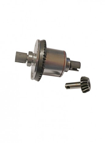 Complete Front/Rear Alloy Diff