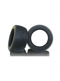 1/5 R/C CAR TIRES WITH INNER